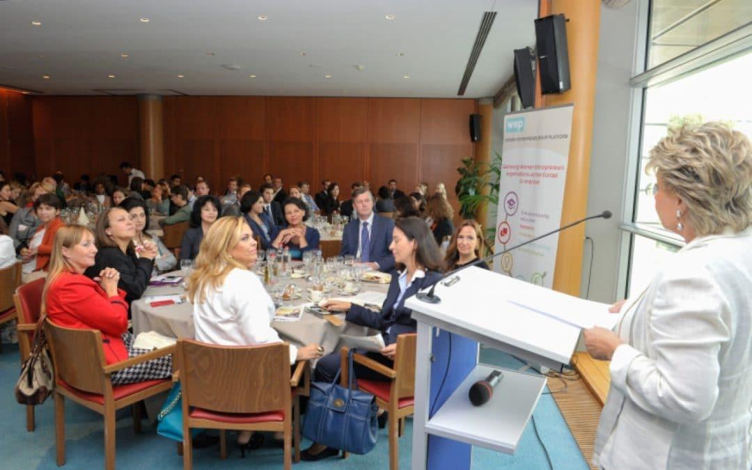 Foundation 787 joined Women Entrepreneurship Platform
