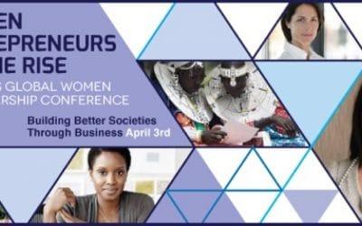 Učešće na SAIS Global Women in Leadership konferenciji