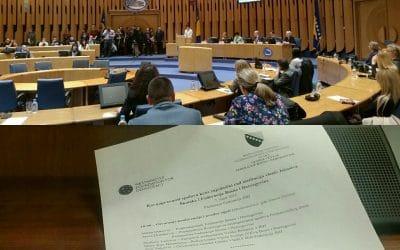 Obilježavanje Sedmice rodne ravnopravnosti u BiH