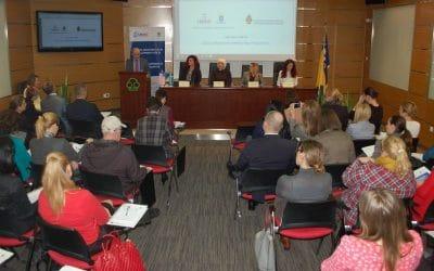 Poslovni forum: Značaj poslovnog umrežavanja poduzetnice