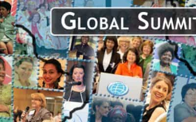 "Partner na ""Global Summit of Women 2016"""