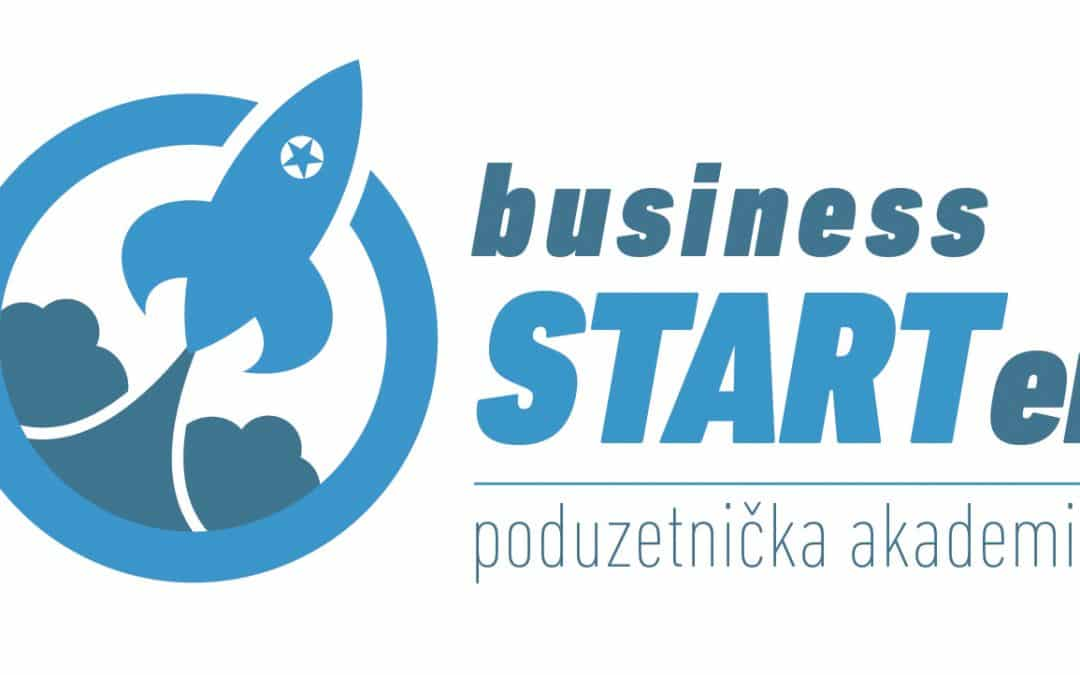 Business STARTer: Call for Participants