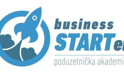 Business STARTer – Poziv za učesnike
