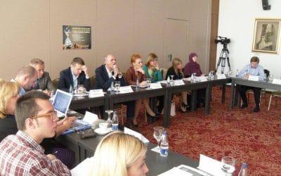 Skup: Proces registracije poslovnih subjekata u FBiH – stanje i prijedlozi za poboljšanje