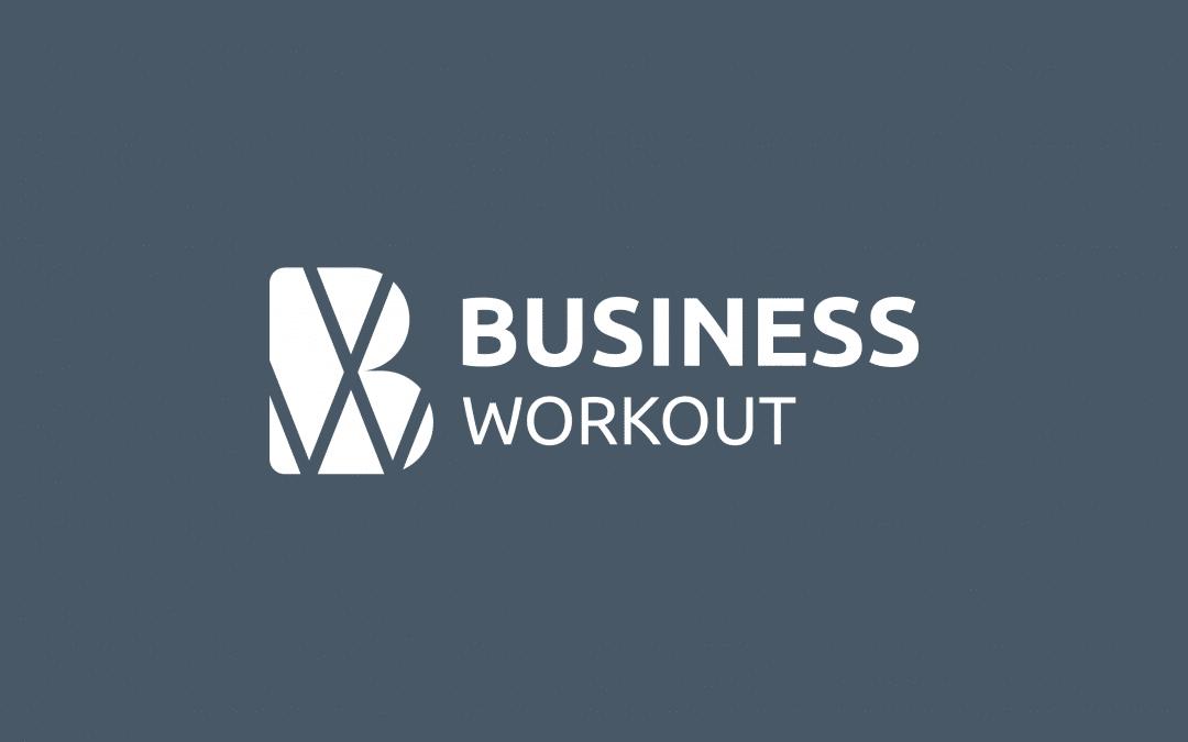 Prijavi se na Business Workout!