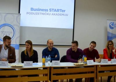 5 Business Starter