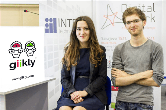 Giikly – Introducing positive changes in education through information technology