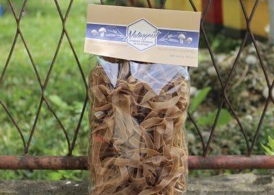 Tjestenina sa gljivama