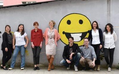 Babel Banja Luka, Drugačija škola stranih jezika