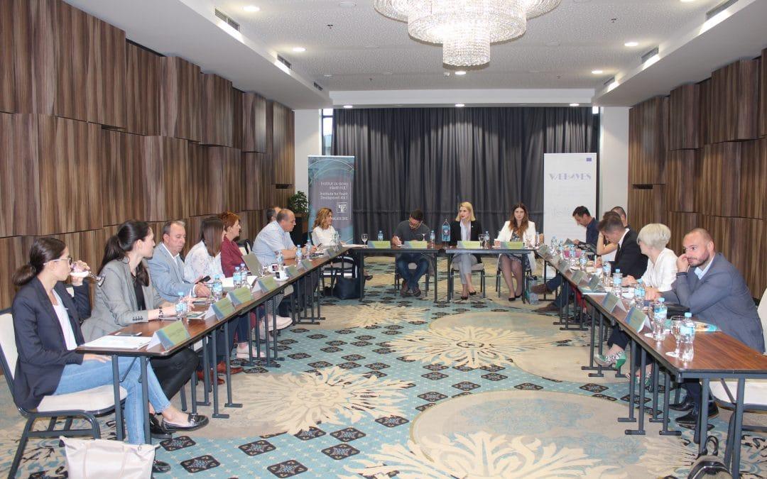 Fondacija 787 članica Foruma o (samo)zapošljavanju mladih u BiH