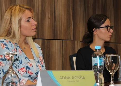 Entrepreneurship and self-employment of youth, topics of the second FSZM meeting