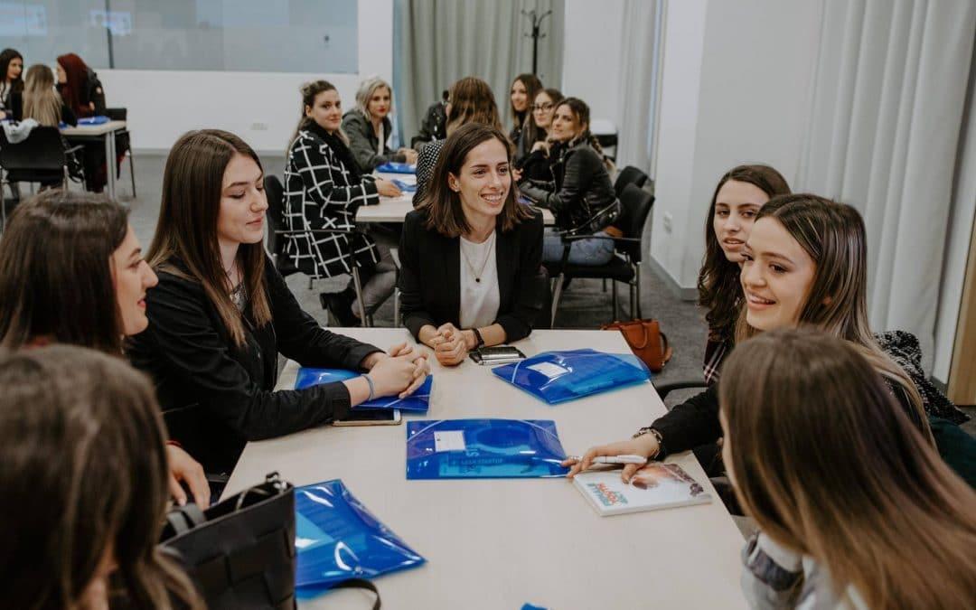 Učešće u panelu i izvedba radionice u sklopu projekta FY4ICT u INTERA Tehnološkom parku Mostar