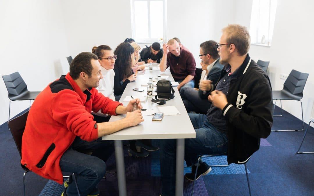 Radionica o brendiranju i cijenama za korisnike inkubatora BeeZone u Travniku