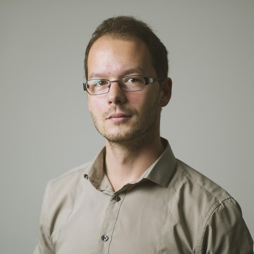 Miron Lukač