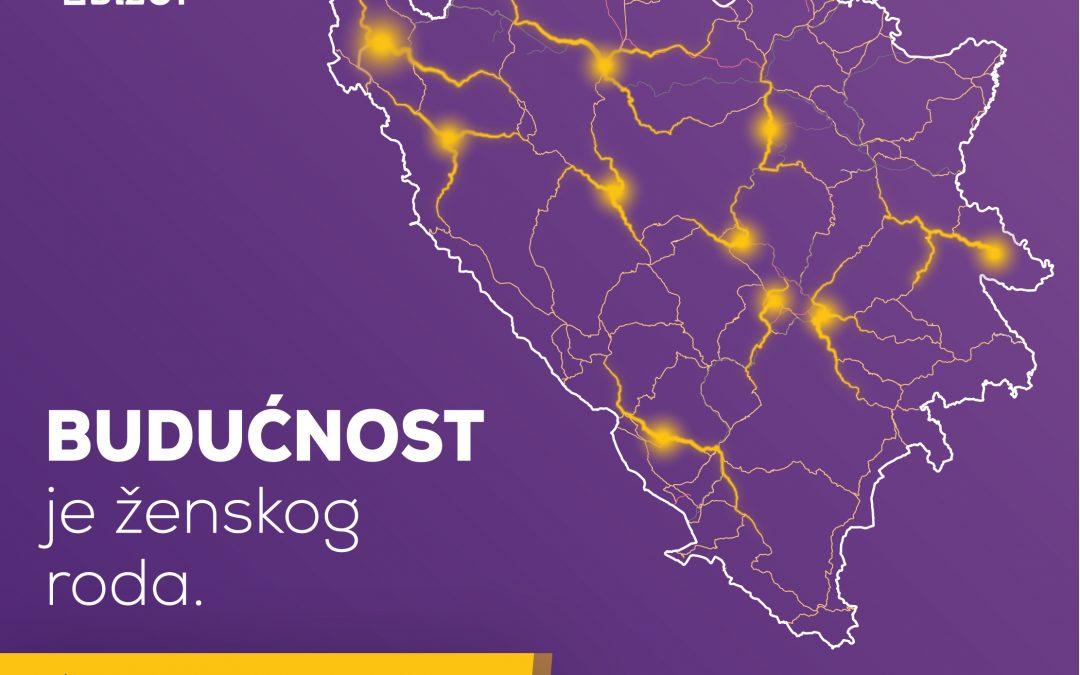 Bh. preduzetnice prkose COVID-19 krizi: Rast poslovanja u BiH i izvoz u preko 20 zemalja svijeta